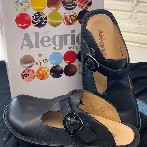 Alegria Shoes   By Pg Lite   Poshmark